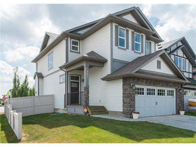 MLS® #C4132338 103 Hillcrest Ci Sw T4B 2R9 Airdrie