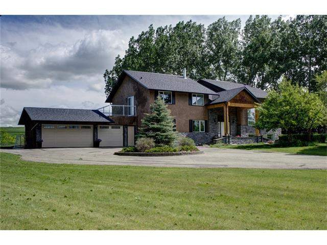 MLS® #C4132476 502 Bearspaw Village Rg T3L 2P1 Rural Rocky View County