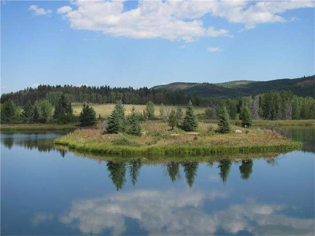 MLS® #C4132583 - 70 Acres At Fish Creek Ranch in None Rural Foothills M.D., Land