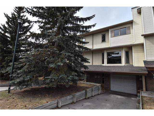 MLS® #C4132595 - 218 Patina Pa Sw in Patterson Calgary, Attached