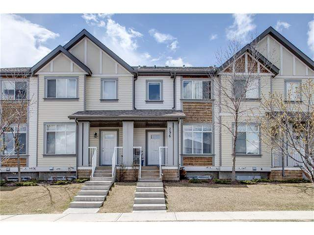 MLS® #C4132715 - 296 Copperstone Cv Se in Copperfield Calgary