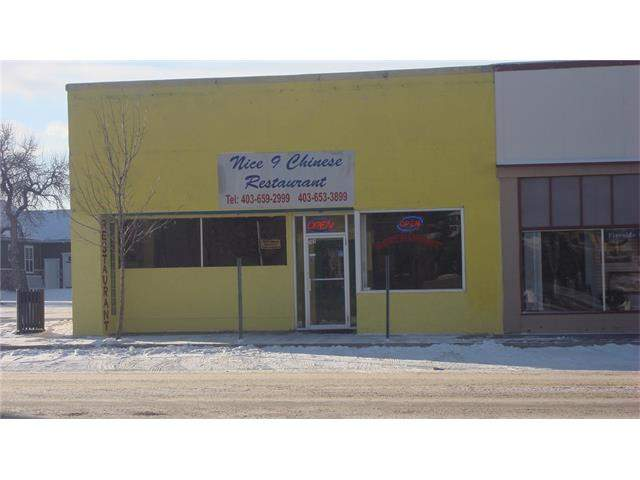 MLS® #C4133108 - 365 Main St in None Cardston, Commercial