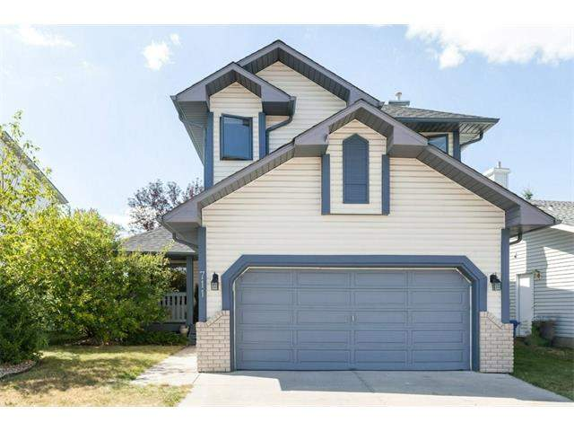 MLS® #C4133217 711 Woodside DR Nw T4B 2H1 Airdrie