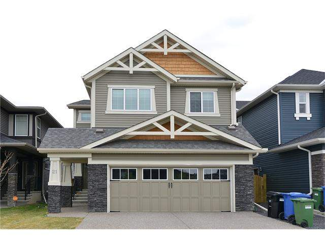 MLS® #C4133573 - 21 Cougar Ridge CL Sw in Cougar Ridge Calgary, Detached