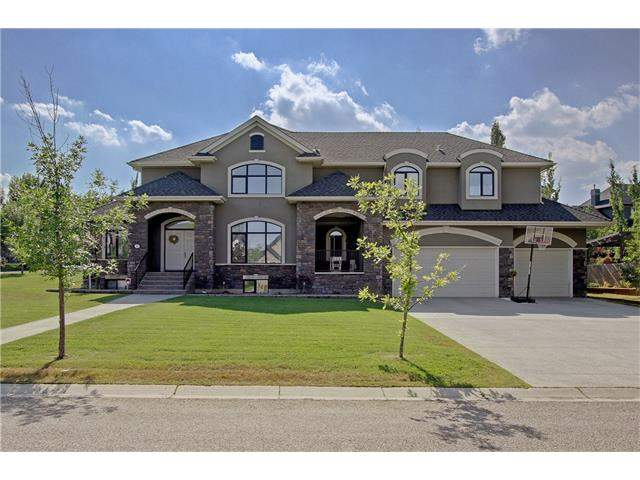 MLS® #C4133661 32 Heritage Lake Terrace Tc T1S 4J4 Heritage Pointe