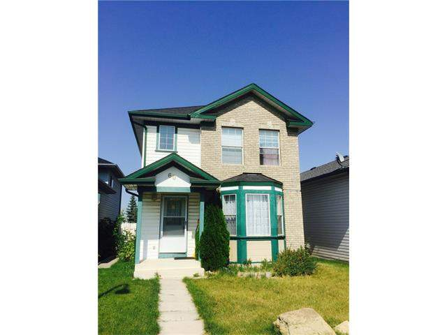 MLS® #C4133805 60 Country Hills DR Nw T3K 4S2 Calgary