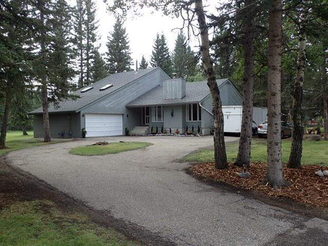 MLS® #C4133968 14 Wolf Dr T3Z 1A3 Redwood Meadows
