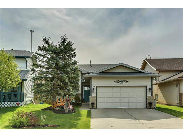 MLS® #C4134137 64 Waterstone CR Se T4B 2E5 Airdrie