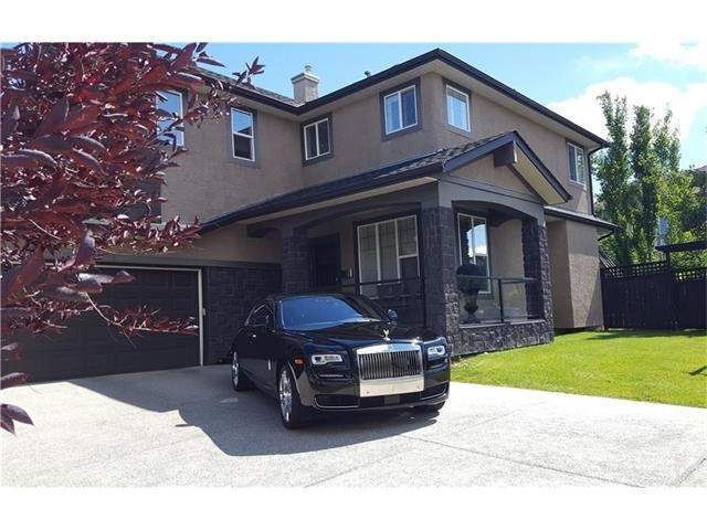 MLS® #C4134183 - 63 Evercreek Bluffs PT Sw in Evergreen Calgary, Detached