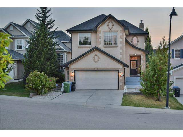 MLS® #C4134597 132 Cresthaven PL Sw T3B 3W4 Calgary