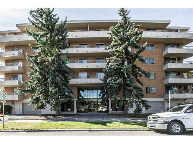 MLS® #C4135039 #404 629 Royal AV Sw T2S 0G2 Calgary