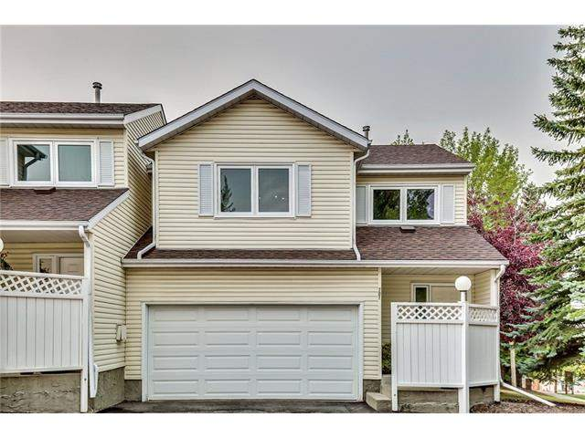 MLS® #C4135261 - 201 Edgedale Gd Nw in Edgemont Calgary