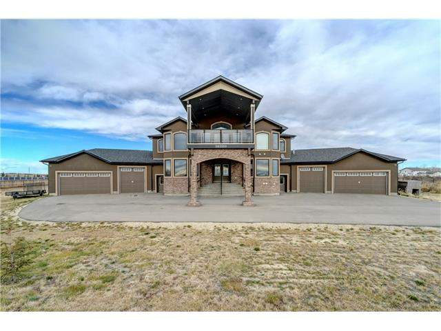 MLS® #C4135551 - 283200 Serenity Pl in Serenity Estates Rural Rocky View County