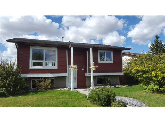 MLS® #C4135660 1907 Summerfield Bv Se T4V 1B5 Airdrie