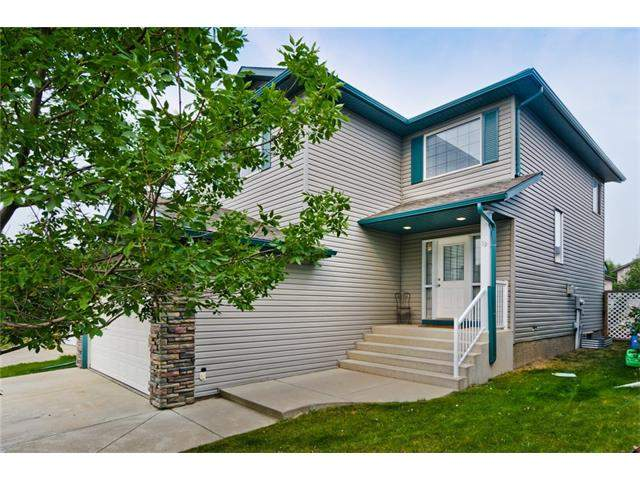 MLS® #C4135708 19 Thornleigh WY Se T4A 2E2 Airdrie