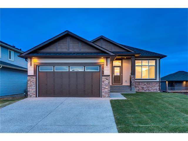 MLS® #C4136026 4 Lakes Estates Ci T1P 0B7 Strathmore