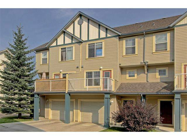 MLS® #C4136166 - 219 Copperfield Ln Se in Copperfield Calgary