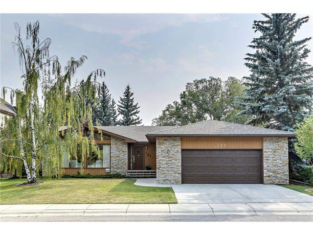 MLS® #C4136244 151 Wood Willow CL Sw T2W 4H2 Calgary