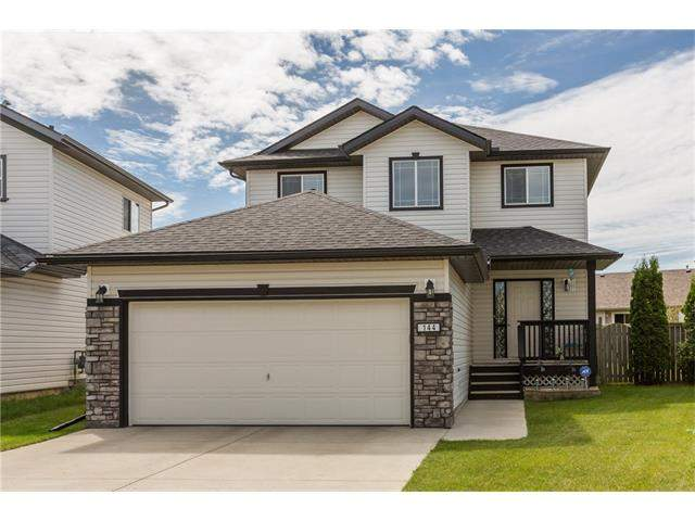 MLS® #C4136351 144 Stonegate CL Nw T4B 2V2 Airdrie