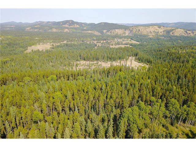 MLS® #C4136387 - Jamieson Road in None Rural Bighorn M.D., Land