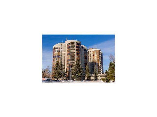 MLS® #C4136503 - #1113 10 Coachway RD Sw in Coach Hill Calgary