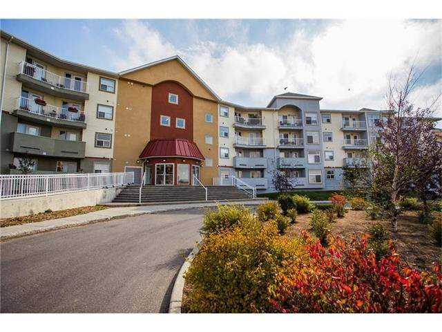 MLS® #C4137074 - #2311 700 Willowbrook RD Nw in Willowbrook Airdrie, Apartment