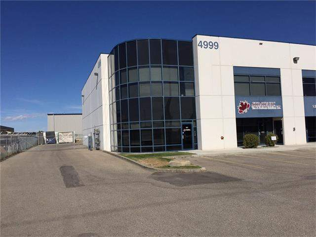 MLS® #C4137195 - #171 4999 43 ST Se in Eastfield Calgary, Commercial