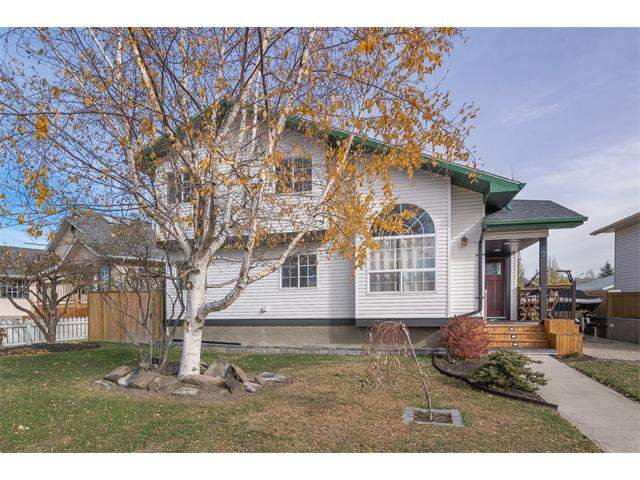MLS® #C4137242 7 Greenview Cr T1P 1L2 Strathmore