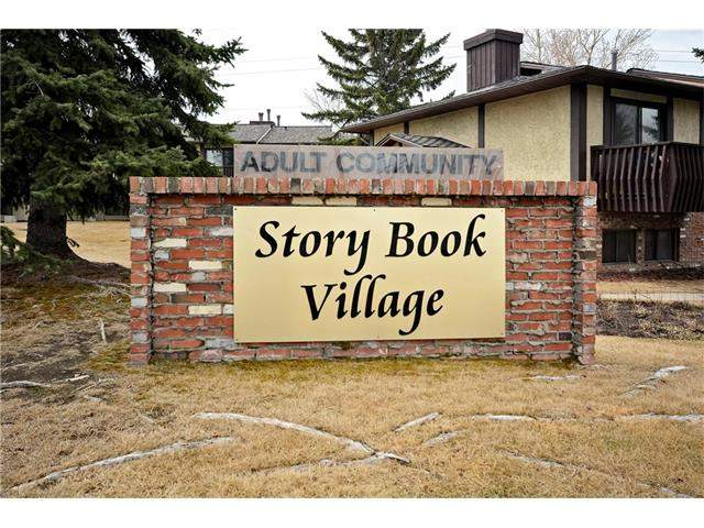 MLS® #C4137338 - 65 Storybook Gd Nw in Ranchlands Calgary