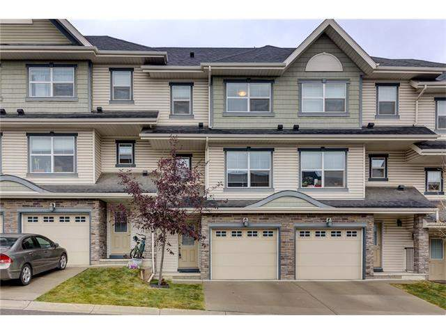 MLS® #C4137417 - 109 Panatella RD Nw in Panorama Hills Calgary