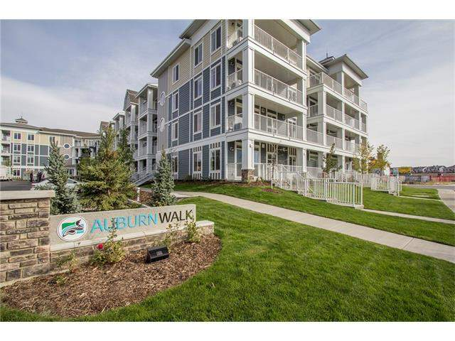 MLS® #C4137456 #115 110 Auburn Meadows Vw Se T3M 2M2 Calgary