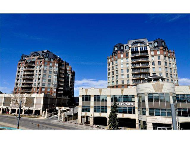 MLS® #C4137737 - #402 1718 14 AV Nw in Hounsfield Heights/Briar Hill Calgary, Apartment