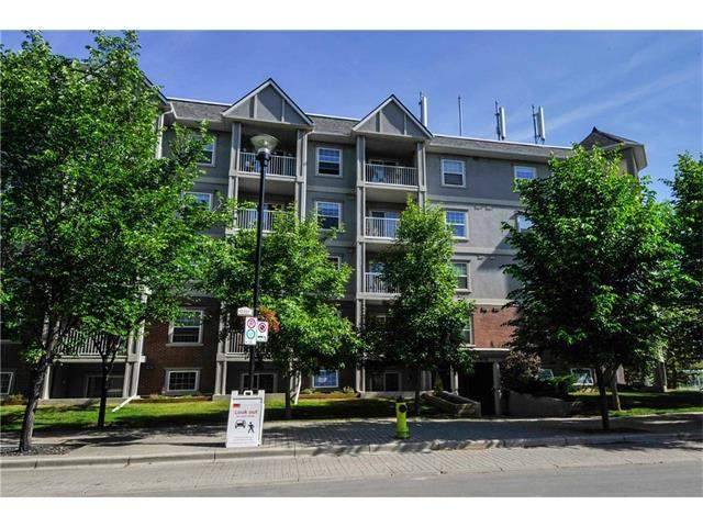MLS® #C4138055 - #504 630 8 AV Se in Downtown East Village Calgary