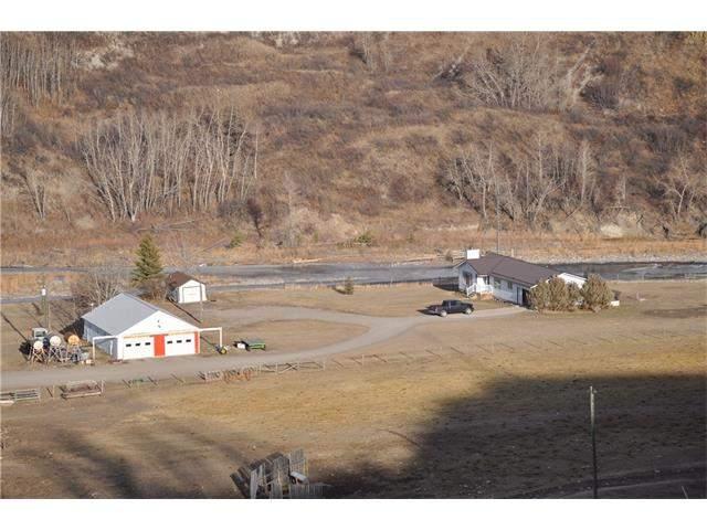 MLS® #C4138117 - 610000 144 ST W in None Rural Foothills M.D., Detached