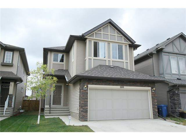 MLS® #C4138210 1100 Brightoncrest Gr Se T2Z 1G9 Calgary