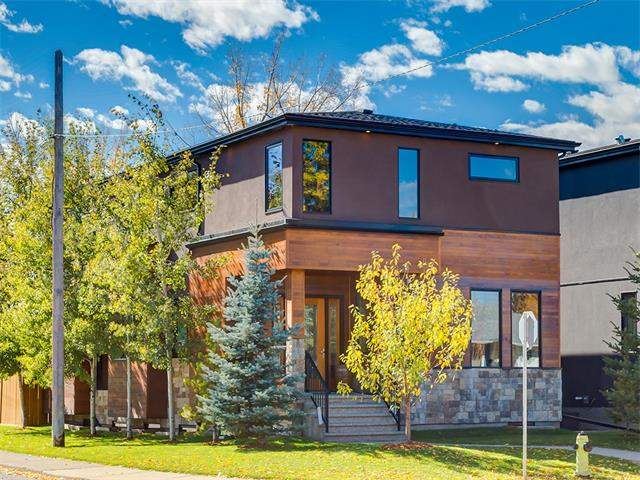 MLS® #C4138242 1801 Broadview RD Nw T2N 3H6 Calgary