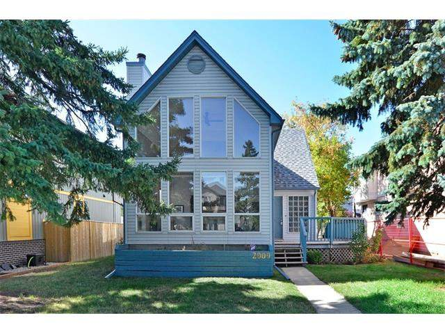 MLS® #C4138333 - 2009 24a ST Sw in Richmond Calgary, Detached