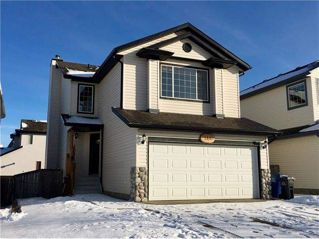MLS® #C4138505 146 Bow Ridge Dr T4C 1V8 Cochrane