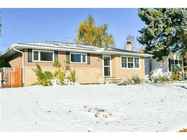 MLS® #C4138524 449 Astoria CR Se T2Y 0Y6 Calgary