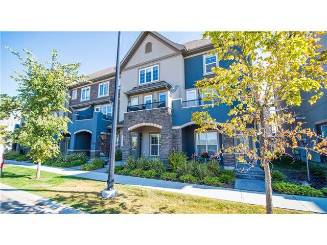 MLS® #C4138561 - 428 Quarry WY Se in Douglasdale/Glen Calgary, Attached