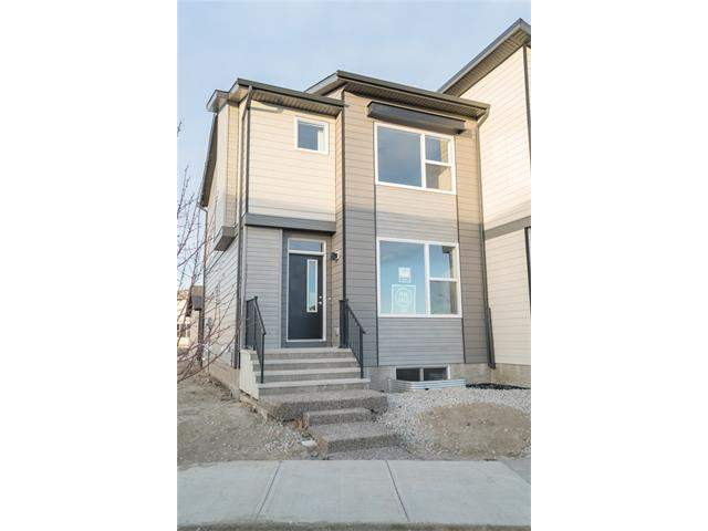MLS® #C4139142 - 1341 Walden DR Se in Walden Calgary, Attached
