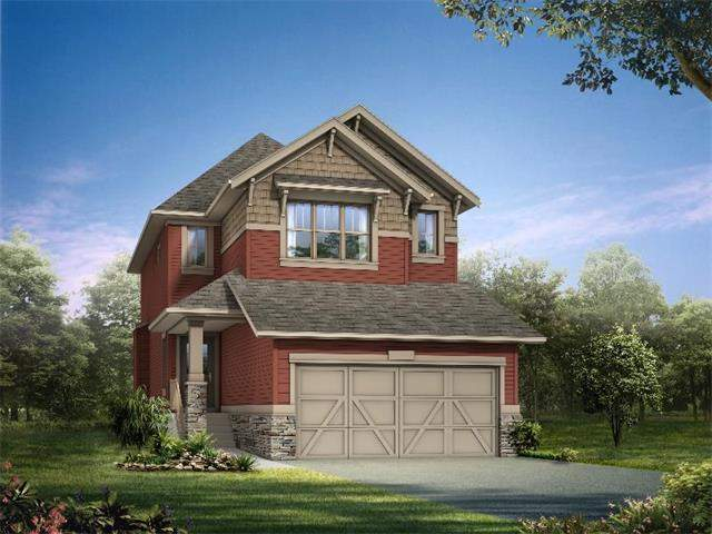 MLS® #C4139213 - 338 Kings Heights DR Se in King's Heights Airdrie, Detached