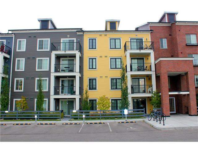 MLS® #C4139216 - #1313 99 Copperstone Pa Se in Copperfield Calgary, Apartment