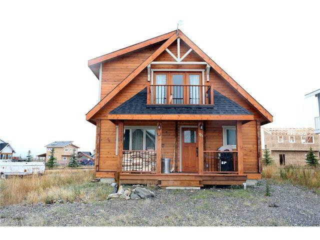 Cottage Club at Ghost Lake real estate listings 323 Cottageclub Wy, Rural Rocky View County