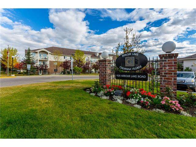 MLS® #C4139444 - #1211 928 Arbour Lake RD Nw in Arbour Lake Calgary
