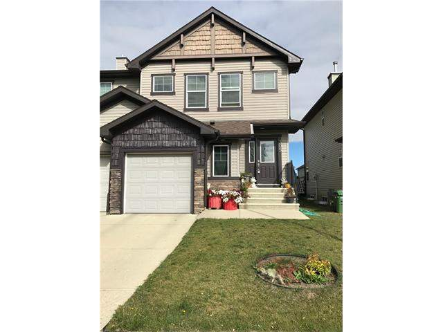 MLS® #C4139462 305 Luxstone WY Sw T4B 0H5 Airdrie