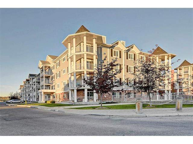 MLS® #C4139640 - #3404 10 Country Village Pa Ne in Country Hills Village Calgary, Apartment