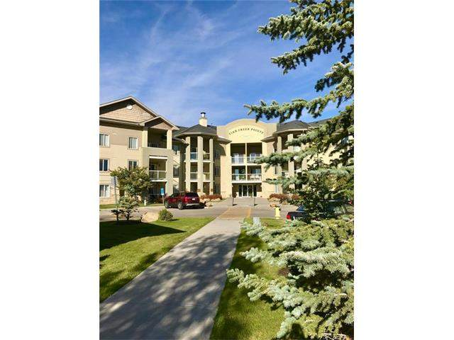 MLS® #C4139715 - #2203 2518 Fish Creek Bv Sw in Evergreen Calgary, Apartment