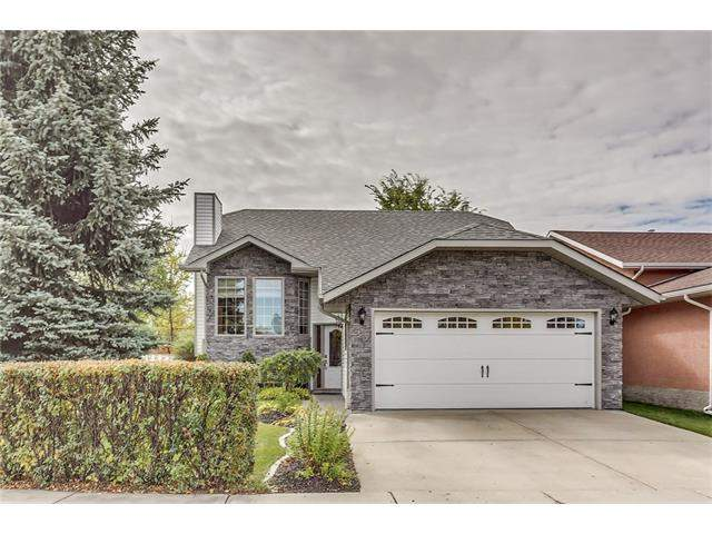 MLS® #C4139760 63 Sprucegrove WY Se T4B 2E1 Airdrie