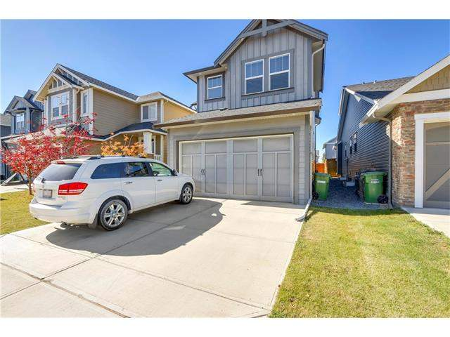 MLS® #C4139793 1135 Williamstown Bv Nw T4B 3R1 Airdrie